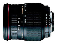 Sigma AF 28-300 mm f/3.5-6.3 Aspherical IF Compact Hyperzoom Macro Minolta A