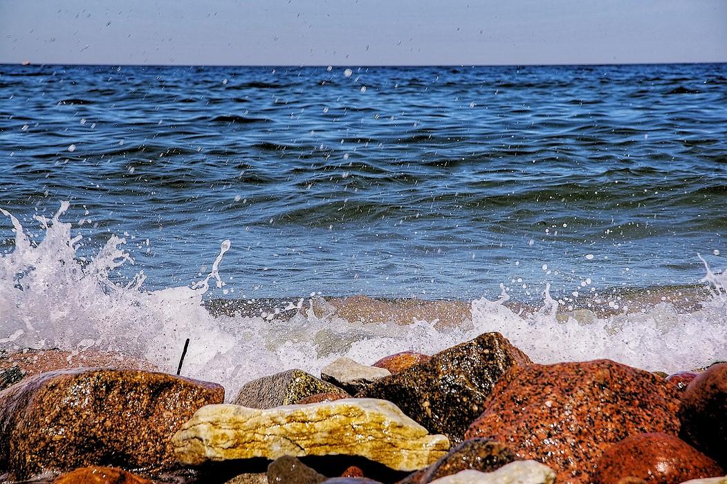 Форум отдых на балтийском море