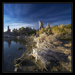 Mono Lake (color ver.)